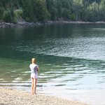 beautiful slocan lake