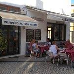 Fotografie: Restaurante Esquina