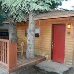 Cabin number 16
