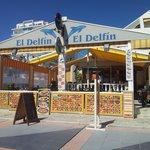 Photo of El Delfin