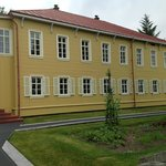 The Russian Bishop's House, Sitka AL