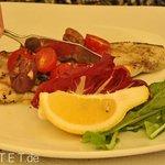Fisch ohne Schnickschnack