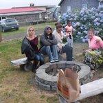 Foto de Sand Dollar Inn and Cottages