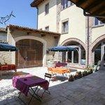 Hotel Villa dei Campi