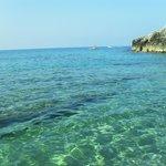 il mare di Camerota