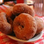 Donuts to die for!