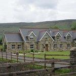 Yeat's Lodge