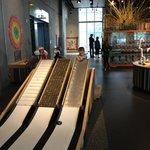 Small corner of Creative Kids Museum