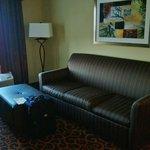 Foto de Hampton Inn & Suites Dickinson