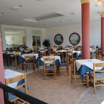 dining area  with alfresco area