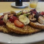 Floridian French Toast