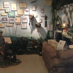 WWII in the Pacific @ Ft. Tuthill Military Museum.