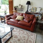 Foto de Lough Kip Lodge Guest House