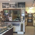 Ft. Tuthill Military Museum. The history of the 158 Infantry Bushmasters and huge military displ