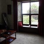 Room 5 window area