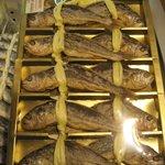 $500 dry fish