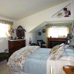Victorian Garden suite