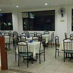 88 Plaza Hotel coffee shop