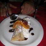 Delish Dessert!