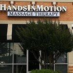 HandsInMotion Massage Therapy
