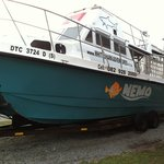 Nemo Boat