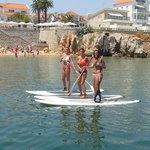 Surf N Paddle