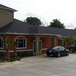 Belmont Inn and Suites Pleasanton Texas