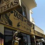 Bild från Taste of Texas