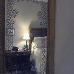George Mackie room