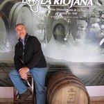 bodega La Riojana