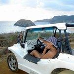 Ilhatour de buggy