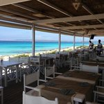 the best views in Formentera