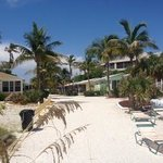 Beachview Cottages on Sanibel Island