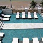 Cabo Branco Atlantico Hotel Foto