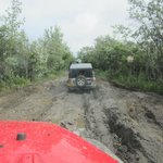 The mudding is for real