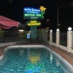 Foto de Rocky Gardens Motor Inn