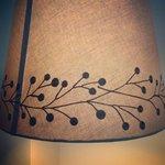 Hanging Lamp (