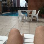 Photo de Ideal Praia Hotel