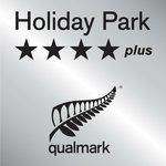 Miranda Holiday Parks Qualmark rating