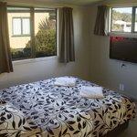 2 Bedroom Chalet bedroom