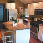 Cottage Kitchen (fully equipped)