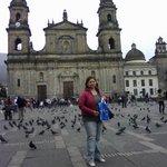 Catedral Central de Bogotá