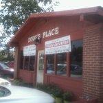 Dougs Place resmi