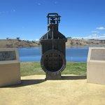 Chifley Dam