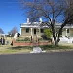 The Chifley Home