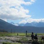 Horseback at Seward