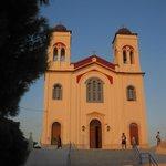 Eglise à proximité