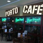 Fotografie: Porto Cafe Restaurant