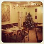 Christmas parties - up to 70 persons