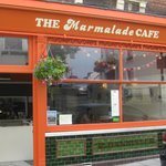 The Marmalade Cafe, Worral Rd Bristol